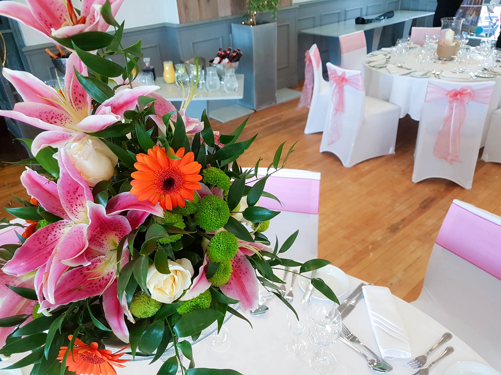 Table centre inspiration for Weddings