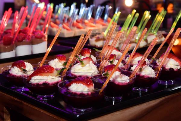 Small Delicious Desserts