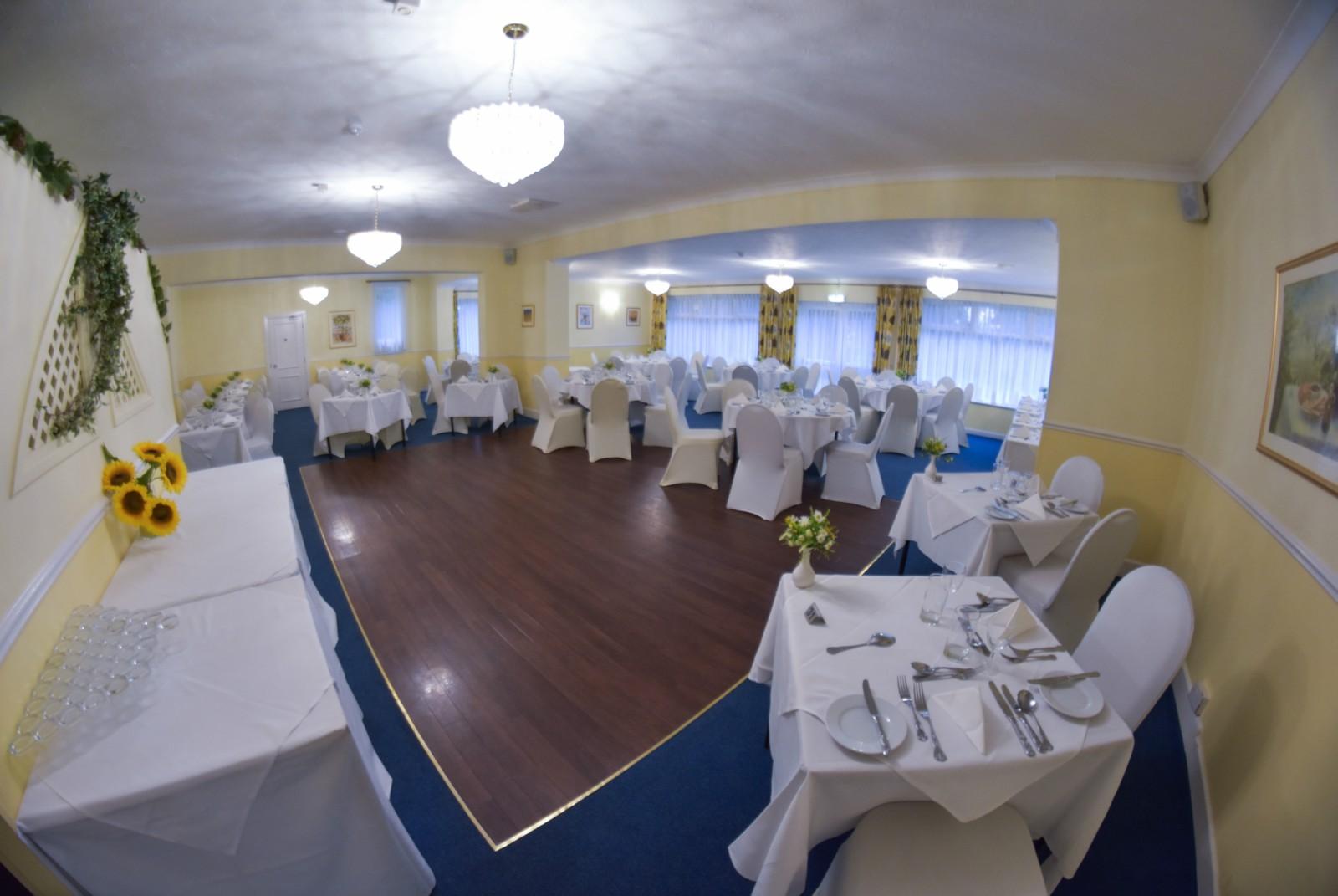 Lemon Tree Restaurant in Bournemouth