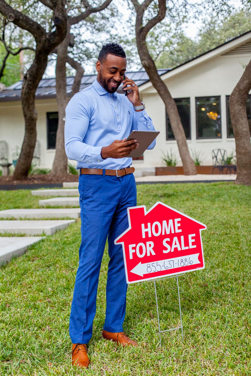 Blog - Getting Your Texas Real Estate License: Everything