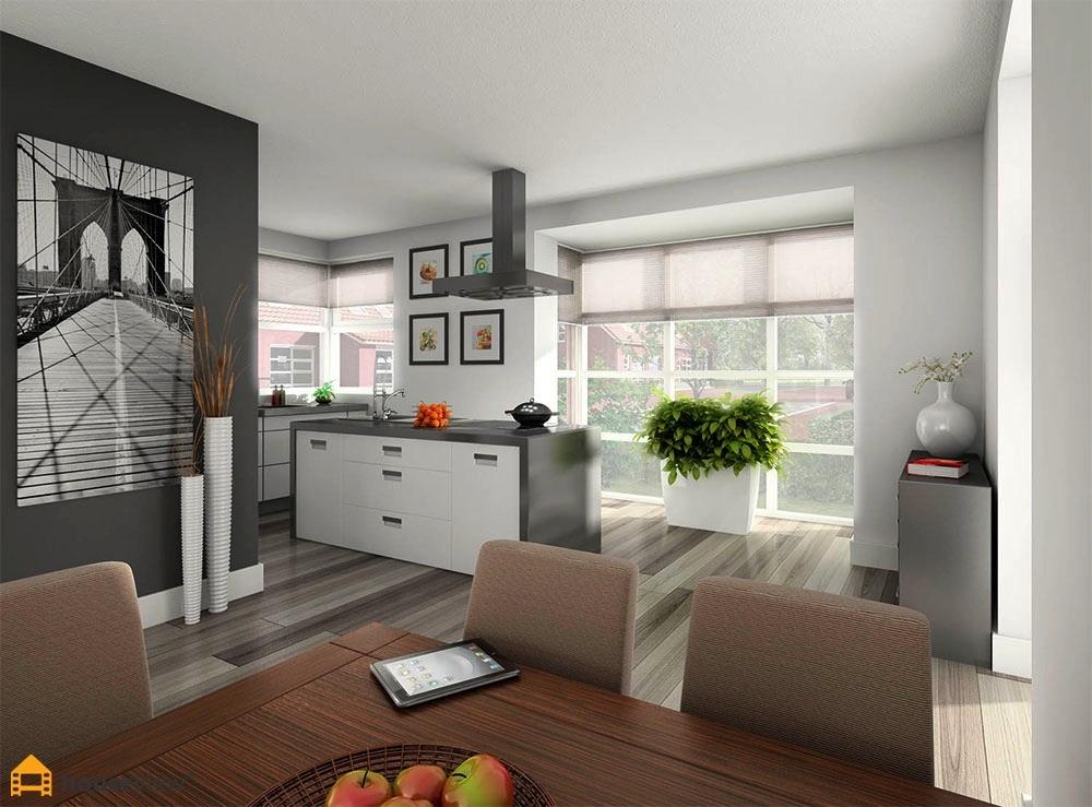 realistische manier te bedenken wat de mogelijkheden van een woning zijn er is meer mogelijk dan je denkt bekijk de voorbeelden voor een impressie