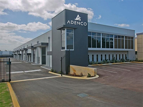 ADENCO Office, Perth WA