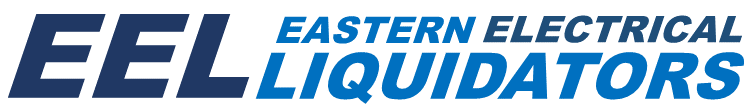 Eastern Electrical Liquidators Logo (EEL)