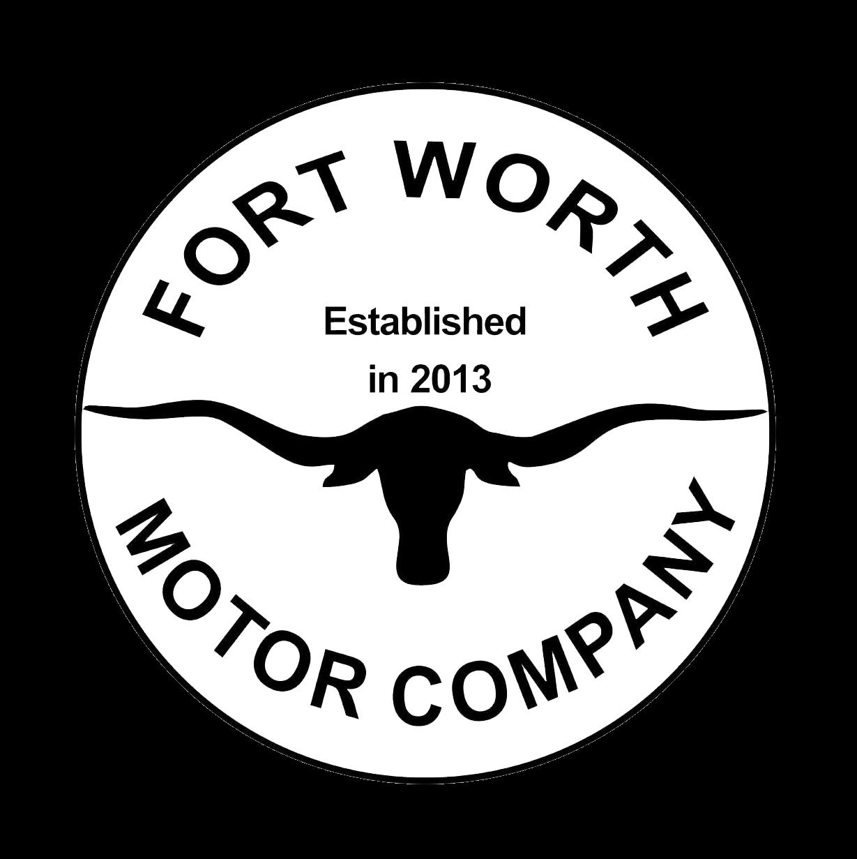 Fort Worth MC Logo