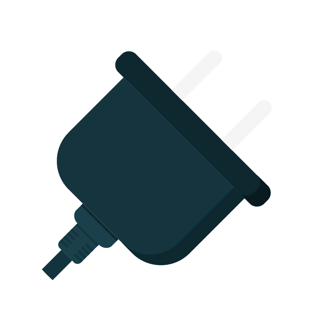 A switch icon