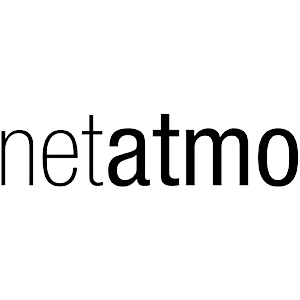 The Netatmo logo