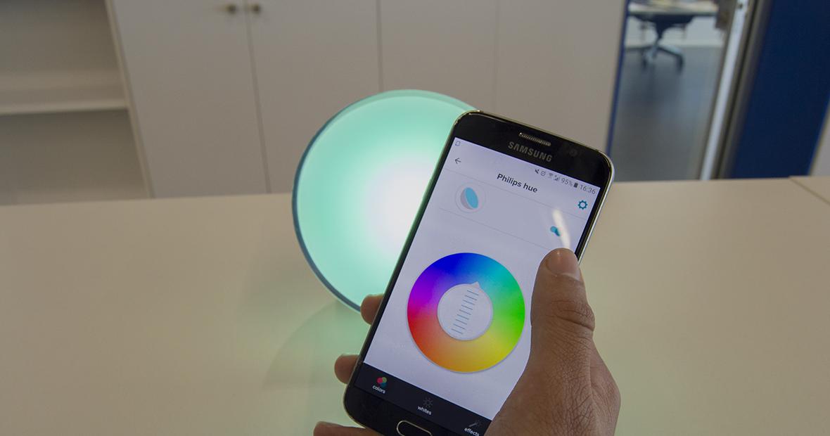 Yeti, the app to control Sonoff Tasmota devices - Yeti Blog