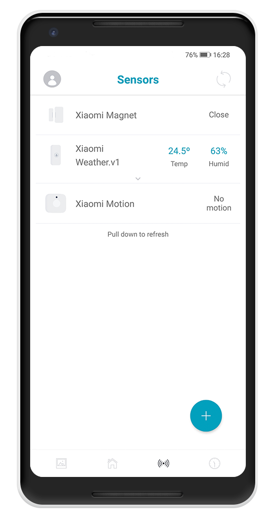 How to control Xiaomi Smart Home devices with Yeti - Yeti Blog