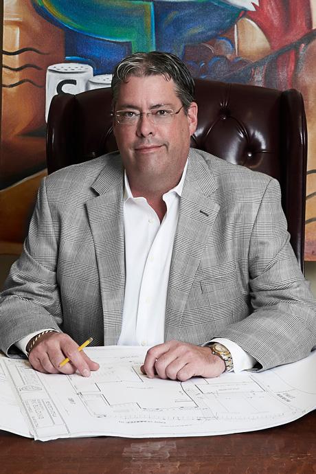 Jerry Magatagan - Senior VP