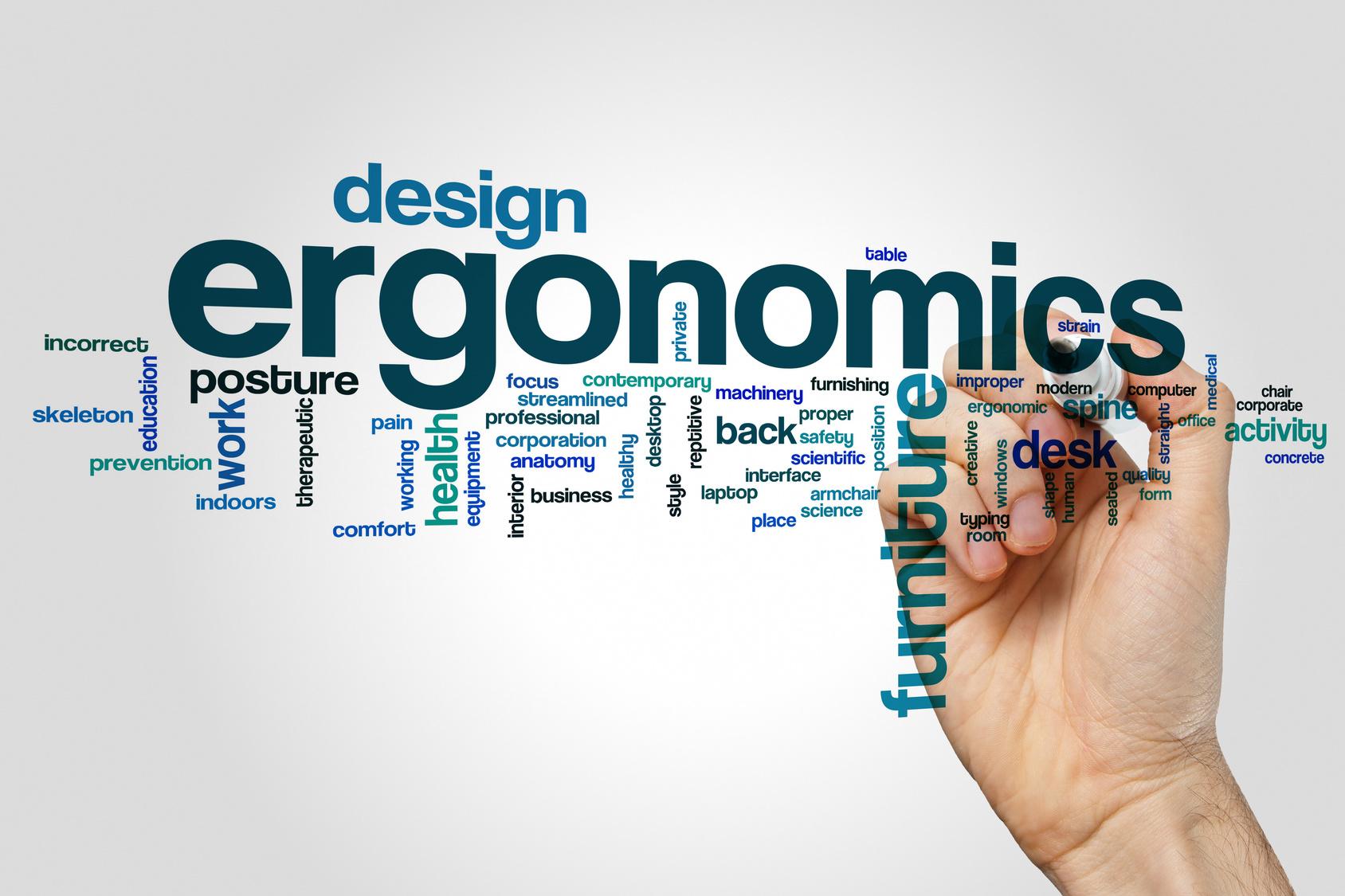 Design Ergonomics