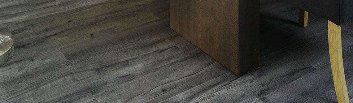 Is een PVC vloer ook geschikt voor de trap?