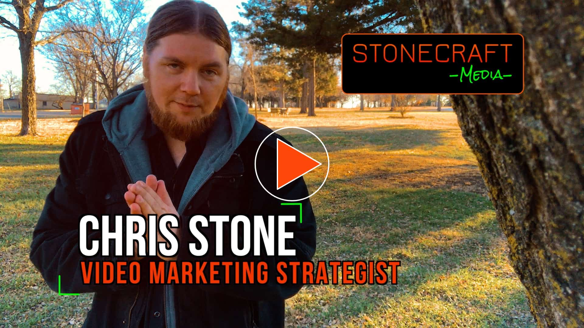 Stonecraft Media Video Business Card