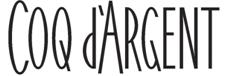 Coq d'Argent Logo