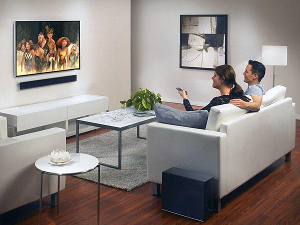 Home Theater Audio Systems