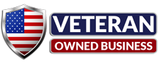 Vistex Graphics is proudly, a veteran owned business