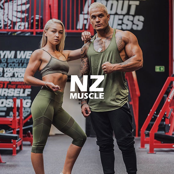 NZ Muscle