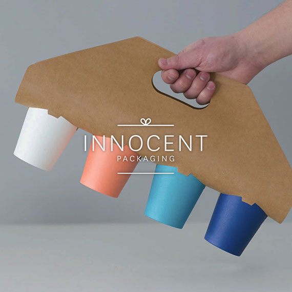 Innocent Packaging