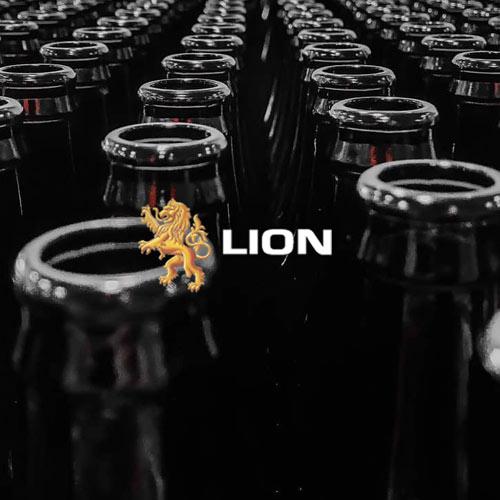 Lion Breweries - Digital Commerce Partner