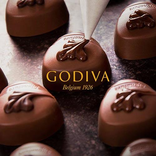 Godiva - Digital Commerce Partner