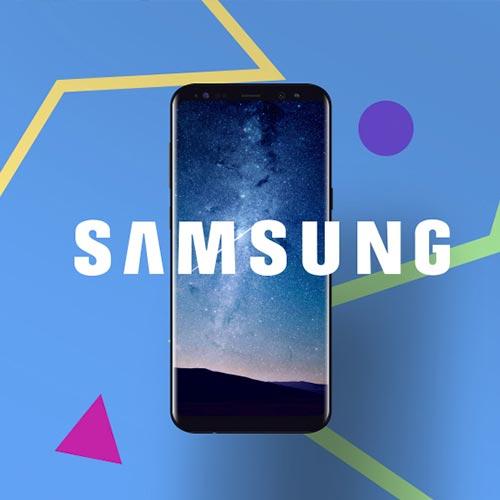 Samsung - Digital Commerce Partner