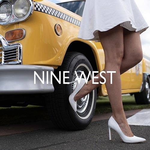 Nine West - Digital Commerce Partner