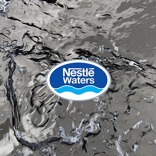 Nestle Waters - Digital Commerce Partner