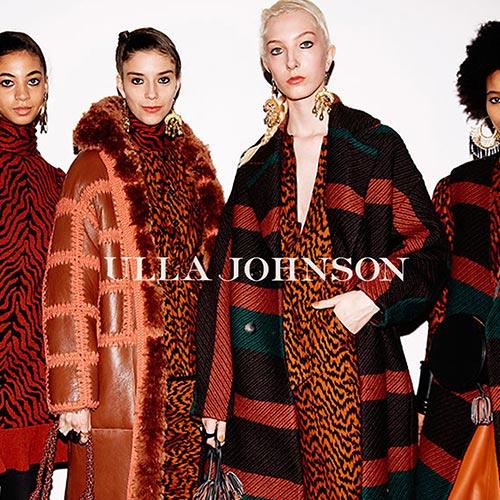 Ulla Johnson - Digital Commerce Partner