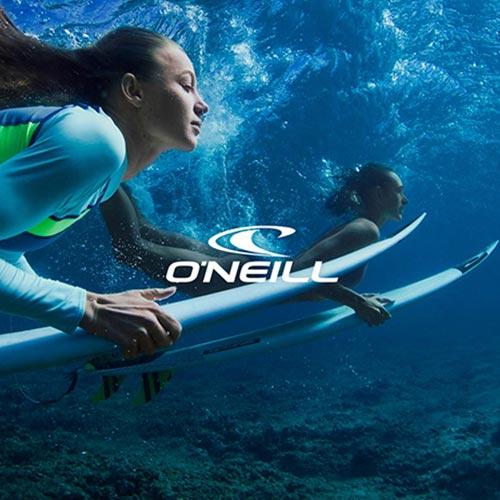 O'Neil - Digital Commerce Partners