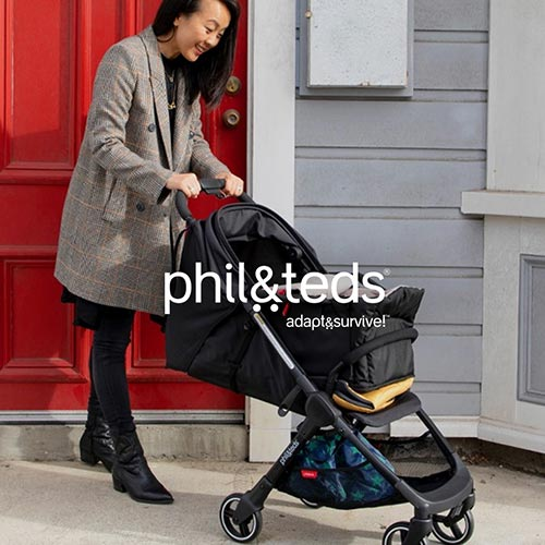 Phil & Teds - Digital Commerce Partners