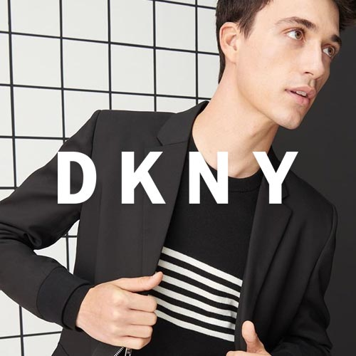 DKNY - Digital Commerce Partner