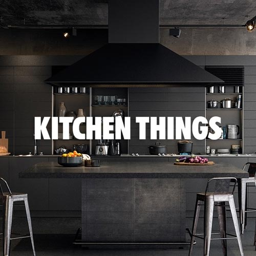Kitchen Things - Digital Commerce Partner