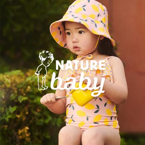 Nature Baby - Digital Commerce Partner