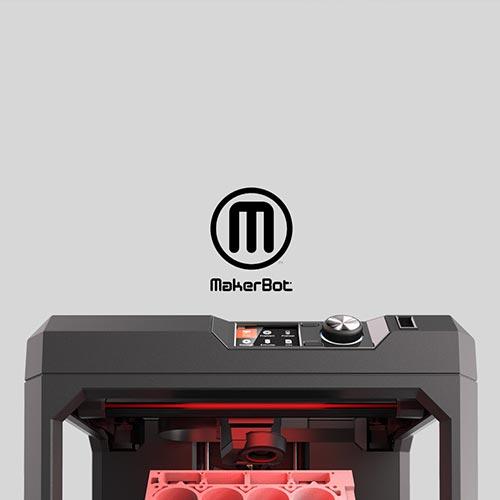 MakerBot - Digital Commerce Partner