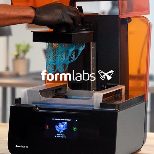 Form Labs - Digital Commerce Partner