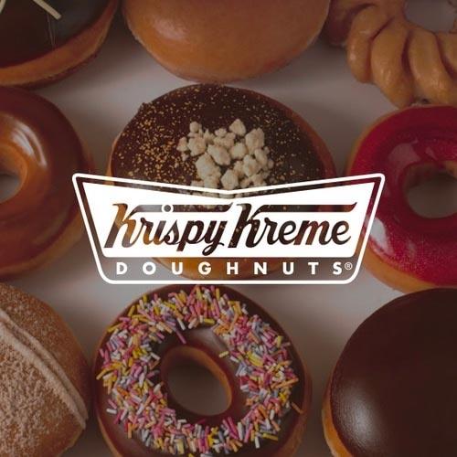 Krispy Kreme - Digital Commerce Partner
