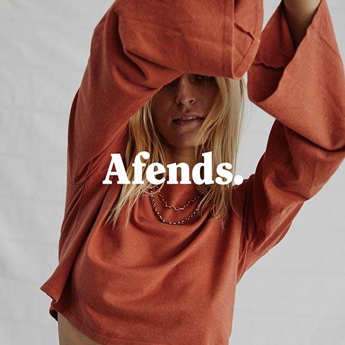 Afends - Digital Commerce Partner