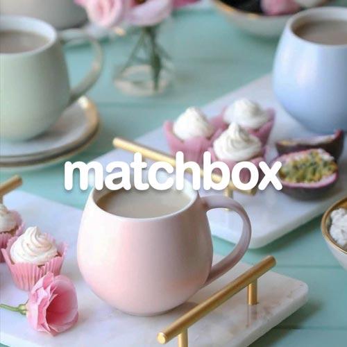 Matchbox - Digital Commerce Partner