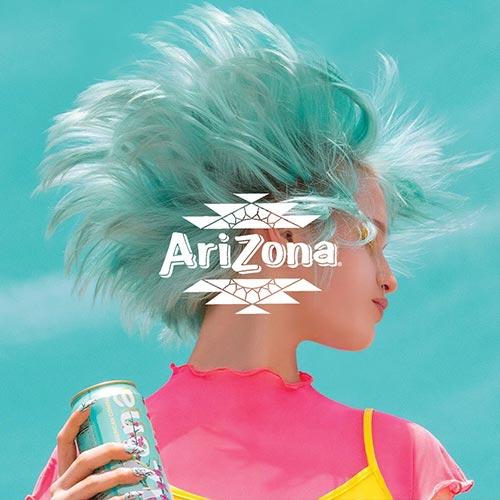 Arizona Ice Tea - Digital Commerce Partner
