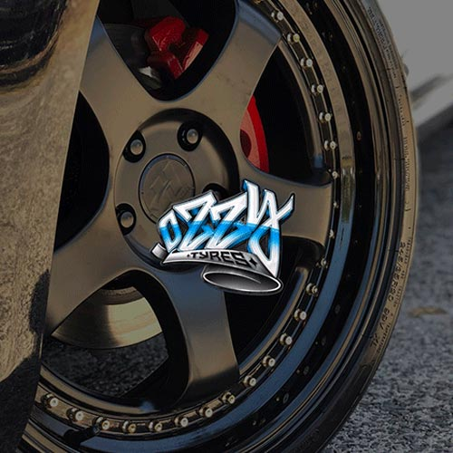 Ozzy Tyres - Digital Commerce Partner