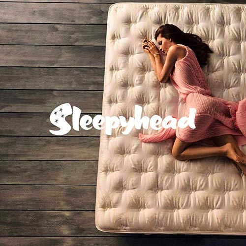 Sleepyhead - Digital Commerce Partner