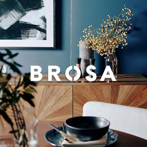 Brosa - Digital Commerce Partner