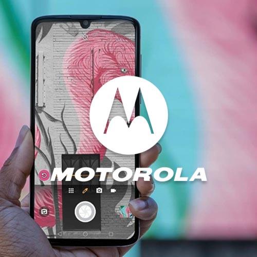 Motorola - Digital Commerce Partner