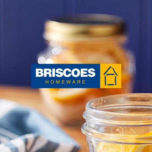 Briscoes - Digital Commerce Partner