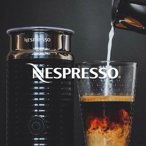 Nespresso - Digital Commerce Partner