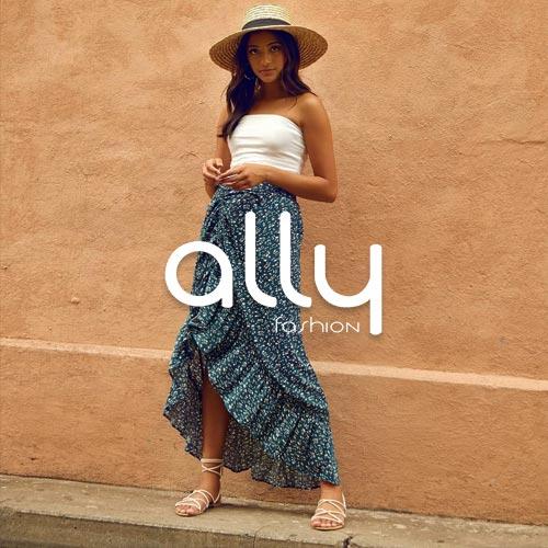 Ally Fashion - Digital Commerce Partner