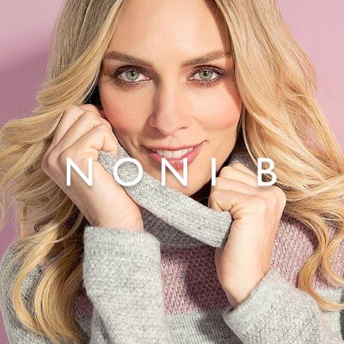 Noni B - Digital Commerce Partner