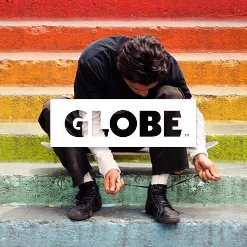 Globe - Digital Commerce Partner