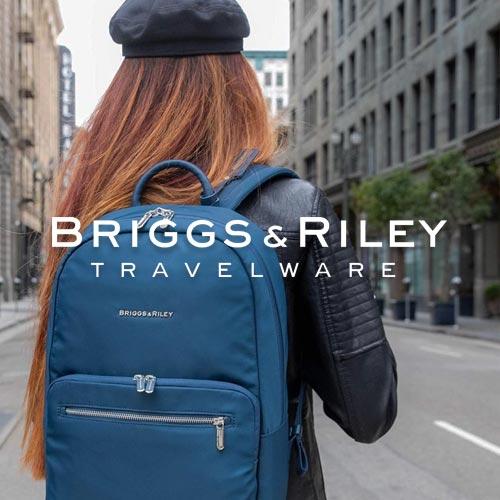 Briggs & Riley - Digital Commerce Partner