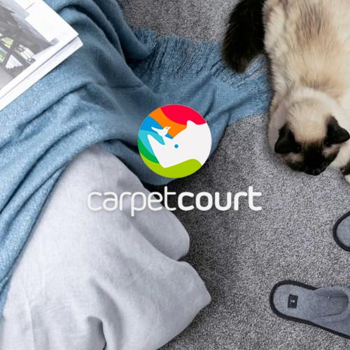 Carpet Court - Digital Commerce Partner
