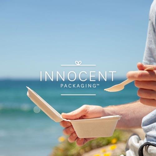 Innocent Packaging - Digital Commerce Partner